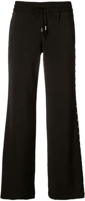 Alice + Olivia Alice+Olivia flared trousers