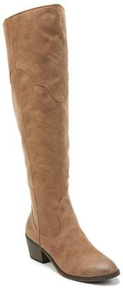 Fergalicious Bata Women's Riding Boots
