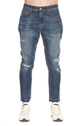 Department 5 5 Pocket Jeans