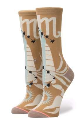 Stance Scorpio Crew Sock