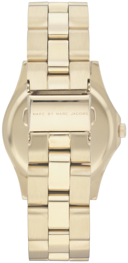 MARC BY MARC JACOBS 36.5MM Blade Case Bracelet 4