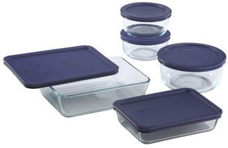 Pyrex Simply Store 5 Container Food Storage Set