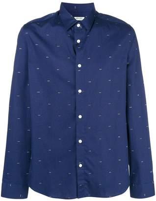 Kenzo button down shirt