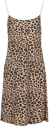 Kate Moss EQUIPMENT Knee-length dresses