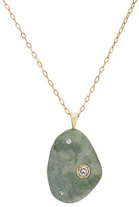 Cvc Stones Women's Mare Necklace