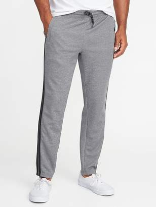 Old Navy Go-Dry Side-Stripe Track Pants for Men