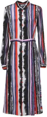 Prabal Gurung Knee-length dresses