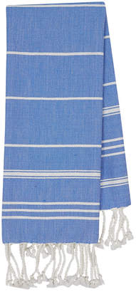 Design Imports Set Of 3 Small Provence Fouta Towels