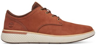 Timberland Cross Mark PT Oxford Trainers