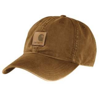 Carhartt Mens Baseball cap - Odessa Cap