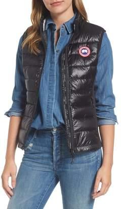 Canada Goose 'Hybridge Lite' Slim Fit Packable Down Vest