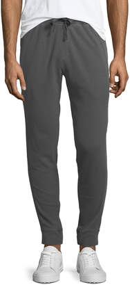 ATM Anthony Thomas Melillo Men's Faded-Out Pique Sweatpants