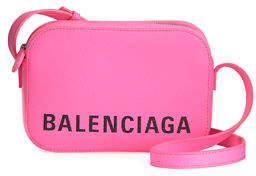 Balenciaga Ville Camera XS Crossbody Bag