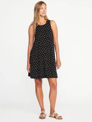 Jersey Swing Dress for Women $26.94 thestylecure.com