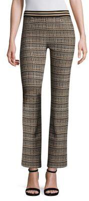 Missoni Wool Ankle Pants