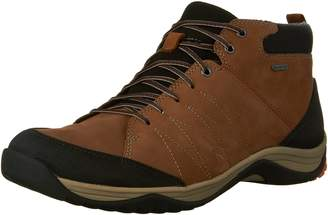 Clarks Men's Baystone up GTX Lace up Ankle Boot