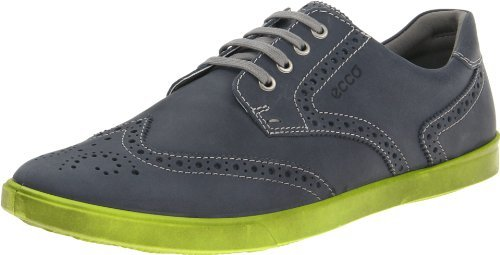 Ecco Men's Collin Wingtip Tie Oxford