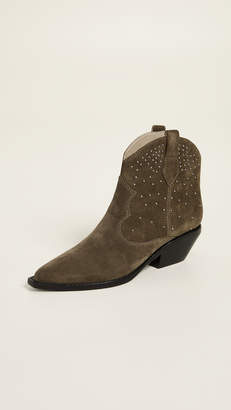 Sigerson Morrison Tira Point Toe Boots