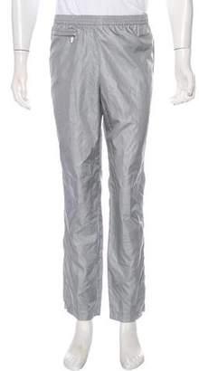 Descente Elasticized Skinny Pants