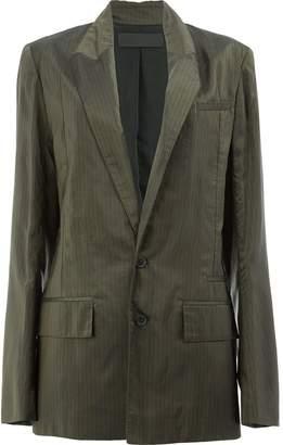 Haider Ackermann classic blazer