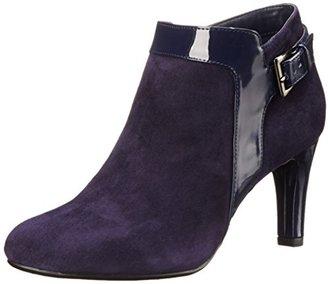 Bandolino Women's Loman Suede Boot $89 thestylecure.com