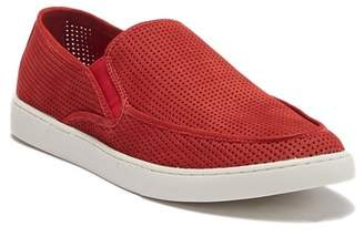 WALLIN & BROS Topsail Slip-On Sneaker