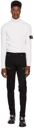 Belstaff Black Waterford Skinny Jeans