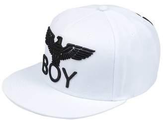 Boy London 帽子