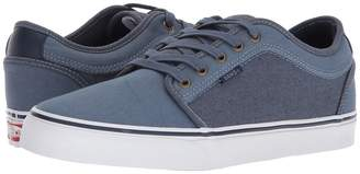 Vans Chukka Low Men's Skate Shoes
