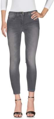 Elisabetta Franchi Denim pants - Item 42632019DX