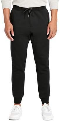 Polo Ralph Lauren Double-Knit Jogger Sweatpants