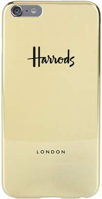 Harrods High Shine iPhone 6 Plus Case