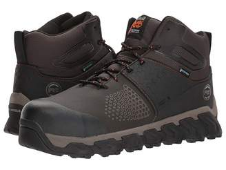 Timberland Ridgework Composite Safety Toe Waterproof Mid