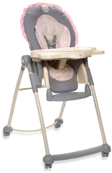 Safety 1st Disney® Princess High Chair