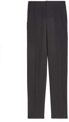 Alice + Olivia Stacey Slim Light Weight Crepe Trouser