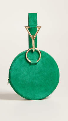 Tara Zadeh Azar Clutch Bag