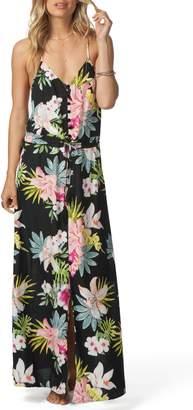 Rip Curl Sweet Aloha Maxi Dress