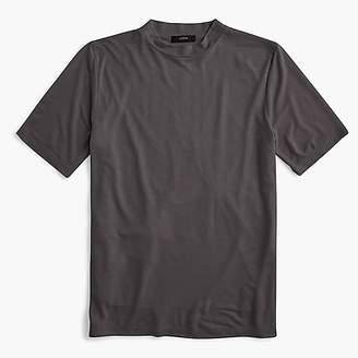J.Crew Mockneck TencelTM T-shirt