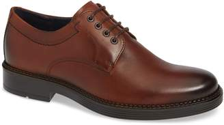 Ecco Newcastle Classics Plain Toe Derby