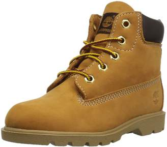 Timberland Unisex-Kids 6 in Classic Ankle Boot