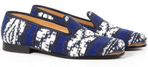 Cobra Society Najet Tapestry Loafer