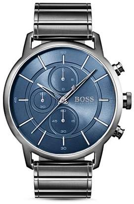HUGO by Boss Architectural Chronograph, 44mm