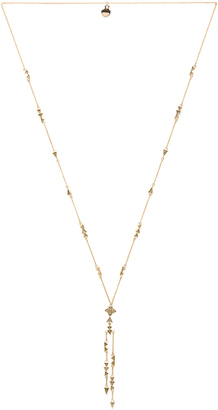 House of Harlow Astrea Y Necklace $118 thestylecure.com
