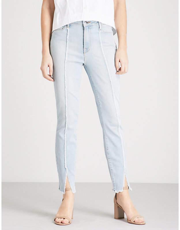 Good Legs slim-fit skinny jeans