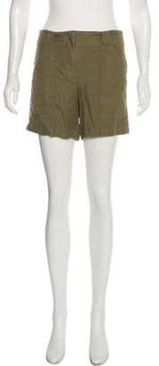 A.L.C. Mid-Rise Cargo Shorts