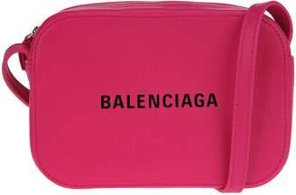 Balenciaga Mini Camera Bag