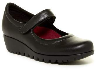 Munro American Pia Mary Jane Wedge - Multiple Widths Available