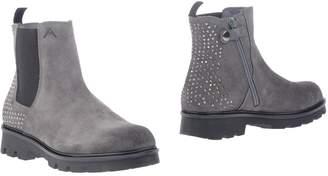 Andrea Morelli Ankle boots - Item 11308985ER