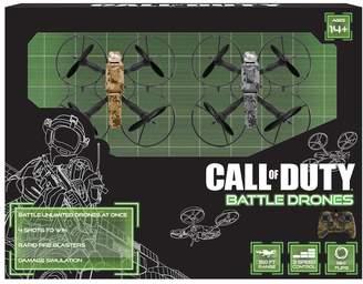 Kohl's Call of Duty Battle Drones