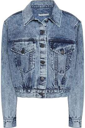 Alice + Olivia Alice+olivia Denim Jacket